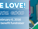 buidling the love 2016
